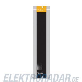 Televes (Preisner) T-0X-Blende UBL 50