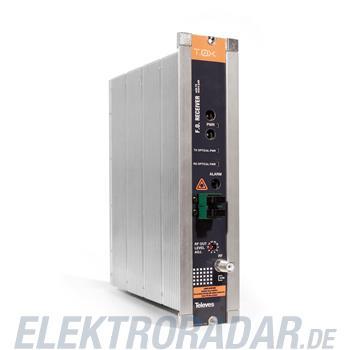 Televes (Preisner) Optischer Empfänger T-0X UOE 1216 RK