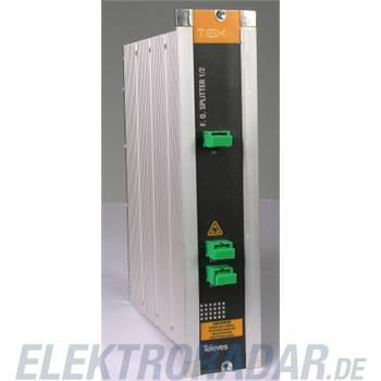 Televes (Preisner) Optischer Verteiler T-0X UOV 2