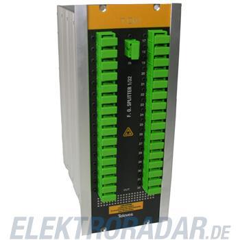 Televes (Preisner) Optischer Verteiler T-0X UOV 32