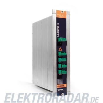 Televes (Preisner) Optischer Verteiler T-0X UOV 4