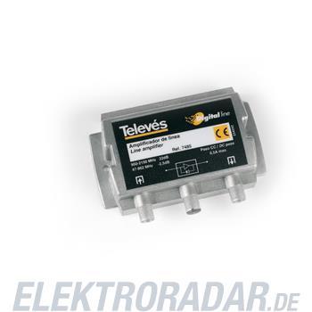 Televes (Preisner) SAT - Nachverstärker VST 20