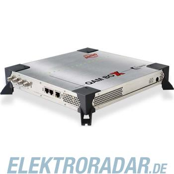 Astro Strobel Kompaktkopfstelle QAM Box