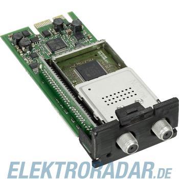Triax Eingangsmodul DVB-T/T2 TDX FE1T2