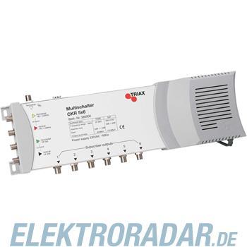 Triax Multischalter CKR 5x12