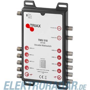 Triax Unicable-Multischalter TMU 518