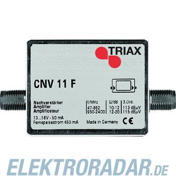 Triax Nachverstärker CNV 11 F