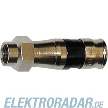 Triax Kompressionsstecker EX 11