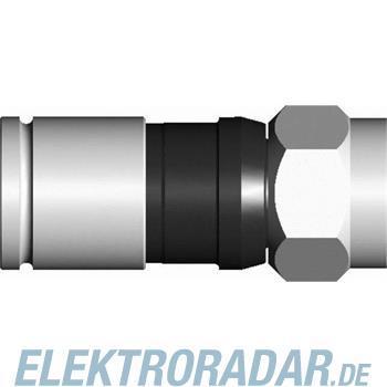 Triax F-Kompressionsstecker EX 6/51