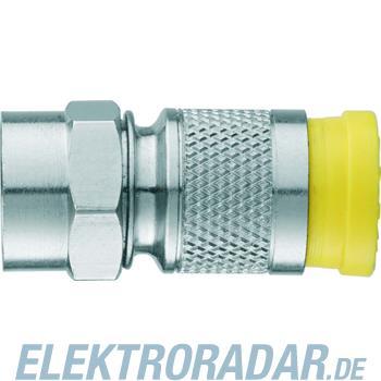 Triax F-Kompressionsstecker CMP MC-30