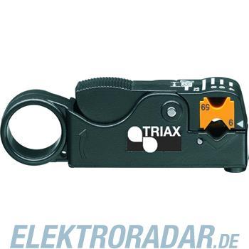 Triax Abisolier-Werkzeug H-RG 6