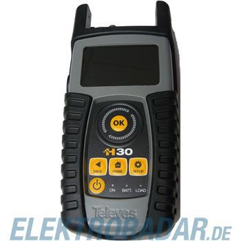 Televes (Preisner) Antennen-Messempfänger H30