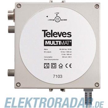 Televes (Preisner) Netzteil MSN 44 M