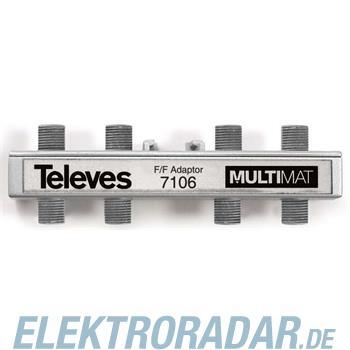 Televes (Preisner) Kaskadierleiste MSVB 44 M