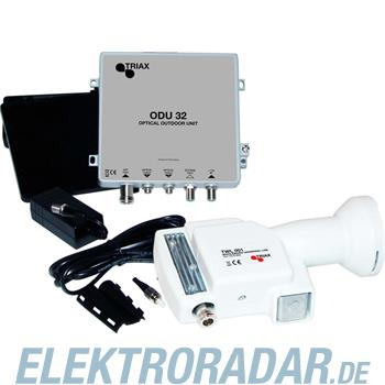 Triax Optisches Empfangssystem TOU 232 Kit