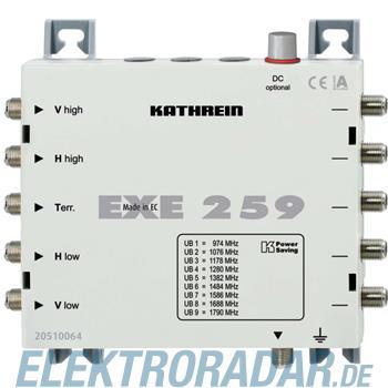 Kathrein Multischalter EXE 259