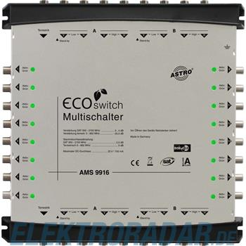 Astro Strobel Multischalter AMS 9916 ECOswitch