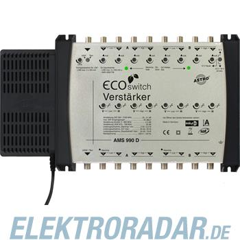 Astro Strobel Sat-ZF Verstärker AMS 990 D ECOswitch
