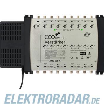 Astro Strobel Sat-ZF Verstärker AMS 990 K ECOswitch