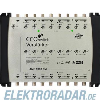 Astro Strobel Sat-ZF Verstärker AMS9900 FM Ecoswitch