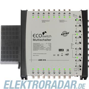 Astro Strobel Multischalter AMS 916 ECOswitch