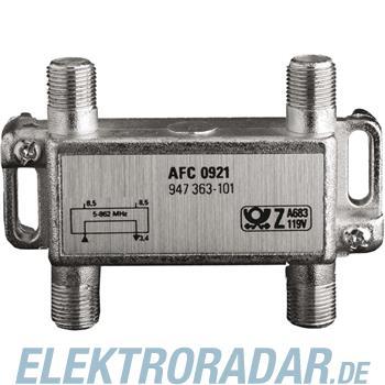 Triax Abzweiger 2f. AFC 0921