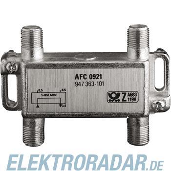 Triax Abzweiger 1f. AFC 1611