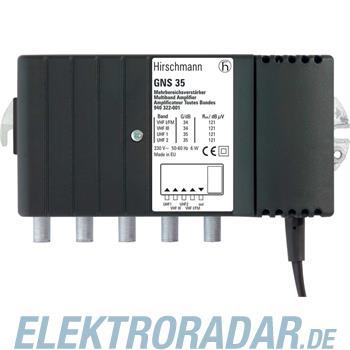 Triax Mehrbereichsverstärker GNS 20