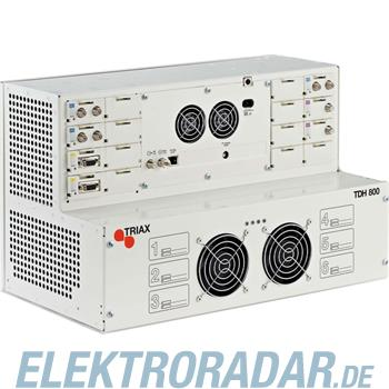 Triax Baugruppenträger TDH 800 Base