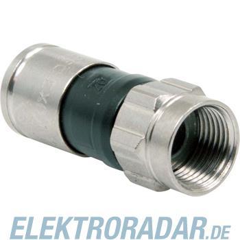 Triax F-Kompressionsstecker EX 651 NT Plus