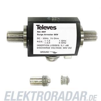 Televes (Preisner) Überspannungschutz USS3000