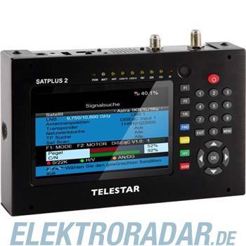 Telestar Sat-Messempfänger SATPLUS 2