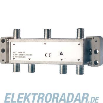 Triax Verteiler 3f. VFC 0631 SF