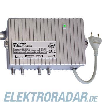 Astro Strobel Breitbandverstärker HVO V 40 P