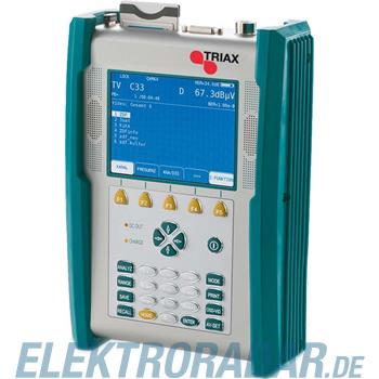 Triax CATV-Pegelmessgerät CPM 1700