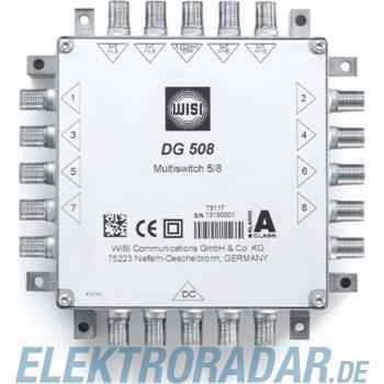 Wisi Multischalter DG508