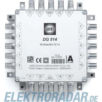 Wisi Multischalter DG514