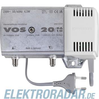 Kathrein Hausanschluss-Verstärker VOS 20/RA-1G