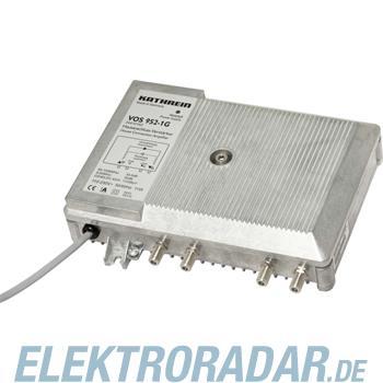 Kathrein Hausanschluss-Verstärker VOS 952-1G