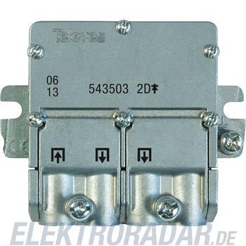 Televes (Preisner) Easy-F Abzweiger 2f. EFV2N