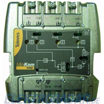 Televes (Preisner) Mehrbereichsverstärker MVNF440LTE