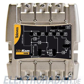 Televes (Preisner) Mehrbereichsverstärker MVNSF440LTE