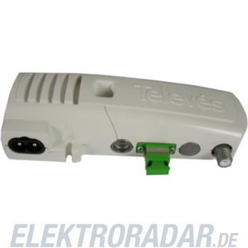 Televes (Preisner) Optischer Empfänger OE1216T