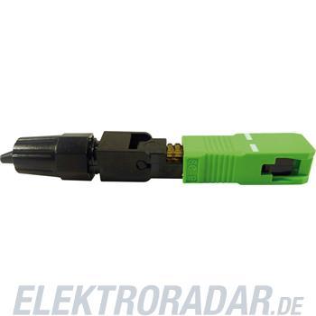 Televes (Preisner) SC/APC-Stecker OSSCAPC