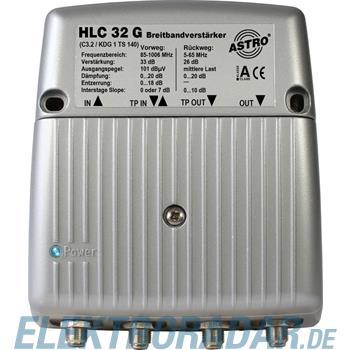 Astro Strobel Breitbandverstärker HLC 32 G