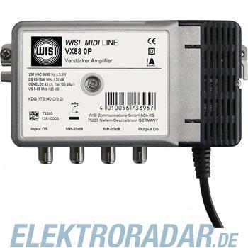 Wisi Hausanschlussverstärker VX880P