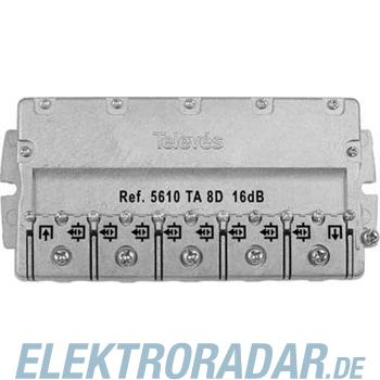 Televes (Preisner) Easy-F-Abzweiger 8f. EFA816
