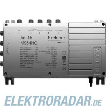 Televes (Preisner) Multischalter MS54NG
