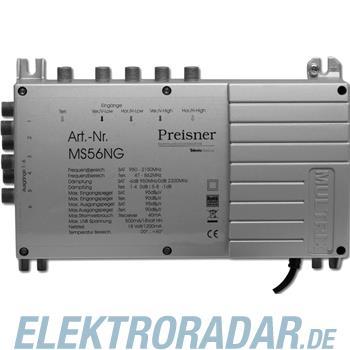 Televes (Preisner) Multischalter MS56NG