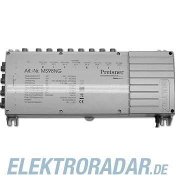 Televes (Preisner) Multischalter MS98NG